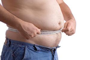 Gordura abdominal é perigosa à saúde