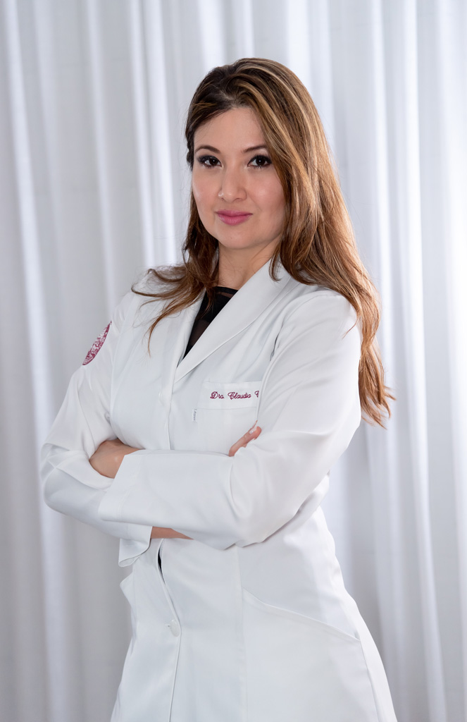 Endocrinologista - Doutora Claudia Chang